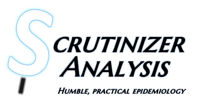Scrutinizer Logo